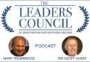 New Leaders Council Podcast Episode: Mark Trowbridge