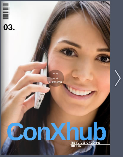 ConXhub Brochure